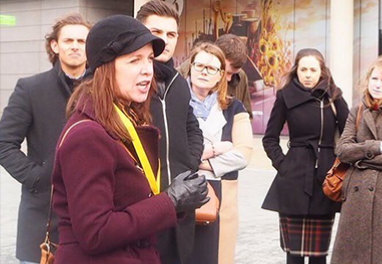 Sue McCarthyPartner - Freshwalks City